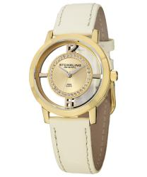 Stuhrling Vogue Ladies Watch Model 388L2.SET.02