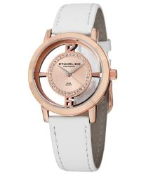 Stuhrling Vogue Ladies Watch Model 388L2.SET.03