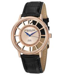 Stuhrling Symphony Men's Watch Model 388S.334514