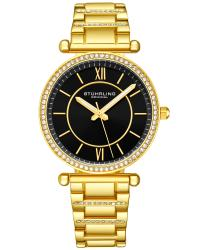 Stuhrling Symphony Ladies Watch Model: 3905.4