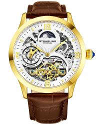 Stuhrling Legacy Men's Watch Model: 3921.3