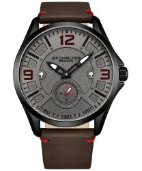Stuhrling Aviator Men's Watch Model: 3934.6