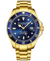 Stuhrling Aquadiver Men's Watch Model: 3950.8
