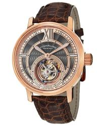 Stuhrling Tourbillon Mens Watch Model 396.334XK14
