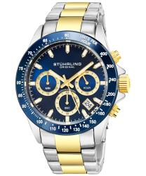 Stuhrling Monaco Men's Watch Model 3960.6