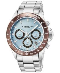 Stuhrling Monaco Men's Watch Model 3960.7