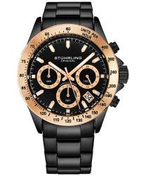 Stuhrling Monaco Men's Watch Model 3960.8