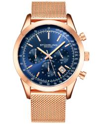 Stuhrling Preston Men's Watch Model: 3975.8