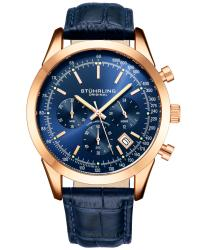 Stuhrling Monaco Men's Watch Model: 3975L.7