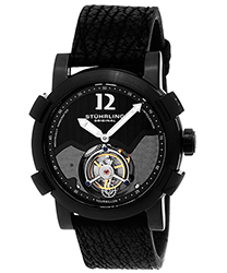 Stuhrling Tourbillon Mens Watch Model 407A.335X1
