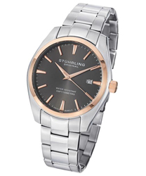 Stuhrling Symphony  Mens Watch Model 414.334154