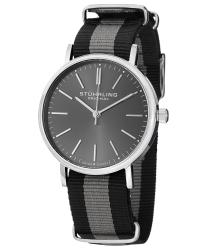 Stuhrling Symphony Mens Watch Model 420.01