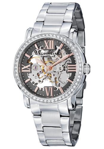 Stuhrling Lady Winchester Supreme Ladies Watch Model 430L.121154