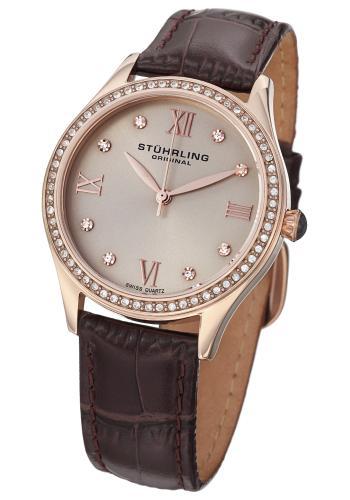 Stuhrling Vogue Ladies Watch Model 431.05