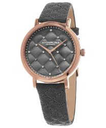 Stuhrling Vogue Ladies Watch Model 462.01