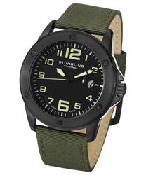 Stuhrling Aviator Men's Watch Model 463.335DO54