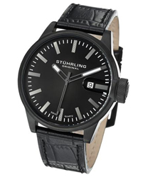 Stuhrling   Mens Wristwatch