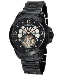 Stuhrling Tourbillon Specter  Mens Watch Model 475.33OB41
