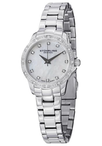 Stuhrling Cressida Ladies Watch Model 495.01