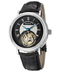 Stuhrling Tourbillon Circular Mens Watch Model 502.331X1