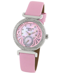 Stuhrling Vogue Ladies Watch Model: 504.1215A9