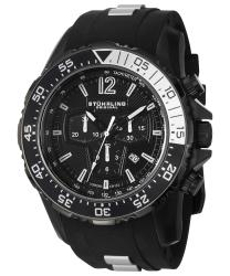 Stuhrling Aquadiver Men's Watch Model: 529.33B713