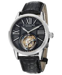 Stuhrling Tourbillon Grand Imperium Mens Watch Model 537.331X1
