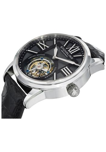 Stuhrling Tourbillon Grand Imperium Men's Watch Model 537.331X1 Thumbnail 2