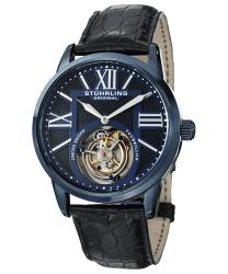 Stuhrling Tourbillon Grand Imperium Men's Watch Model 537.33X51