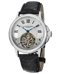 Stuhrling Tourbillon Aureate Mens Watch Model 541.331X2