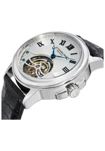 Stuhrling Tourbillon Men's Watch Model 541.331X2 Thumbnail 3