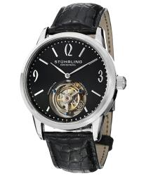 Stuhrling Tourbillon Cuvette Men's Watch Model: 542.331X1
