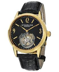 Stuhrling Tourbillon Cuvette Men's Watch Model: 542.333X1