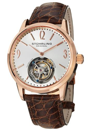 Stuhrling Tourbillon Men's Watch Model 542.334XK2
