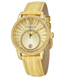 Stuhrling Vogue Ladies Watch Model 544.1135A15
