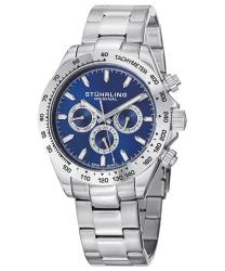 Stuhrling Monaco Men's Watch Model 564.03