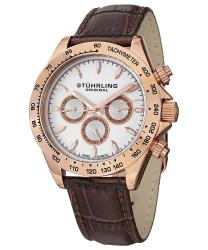 Stuhrling Monaco Men's Watch Model 564L.03