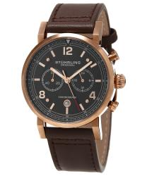 Stuhrling Aviator Men's Watch Model 583.03