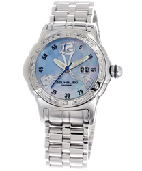 Stuhrling Alpine La Femme Ladies Wristwatch