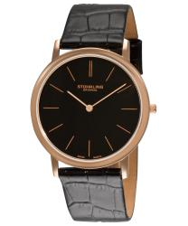 Stuhrling Ascot Mens Wristwatch