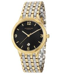 Stuhrling Marquis Gentry Mens Wristwatch