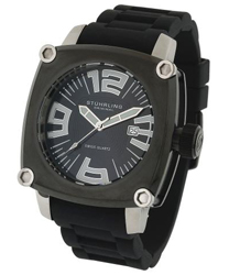 Stuhrling Milano Piazza Mens Wristwatch