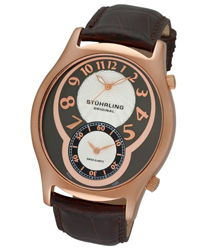 Stuhrling Kensington Grand Mens Wristwatch