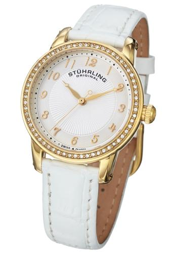 Stuhrling Symphony 651 Ladies Watch Model 651.01