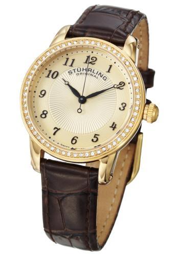 Stuhrling Symphony 651 Ladies Watch Model 651.02