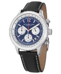 Stuhrling Monaco Men's Watch Model 669.02