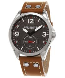 Stuhrling Aviator Men's Watch Model: 684.02