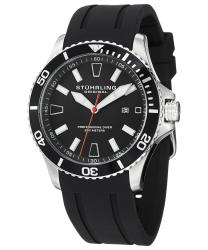 Stuhrling Aquadiver Mens Watch Model 706.01