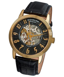 Stuhrling Romeo Mens Wristwatch