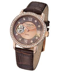 Stuhrling Vogue Ladies Watch Model 710.05